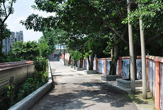 重庆市卫生技工学校图片
