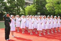 重庆市南丁卫生职业学校的环境怎么样 校园图片分享