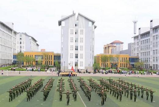 杨浦区卫生学校