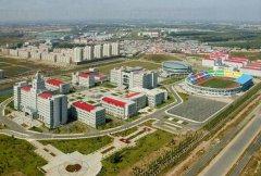 哈尔滨商业大学药学院