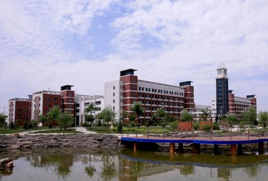 鄂尔多斯卫生学校