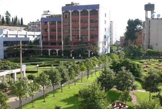 贵州交通职业技术学院图片