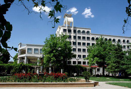 兰州城市学院