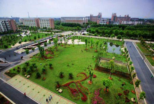 江西新能源科技职业学院