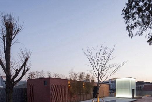贵州城市职业学院图片