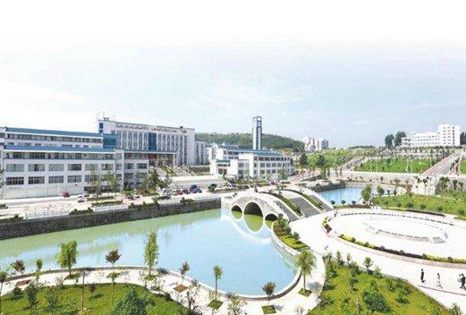 襄阳汽车职业技术学院