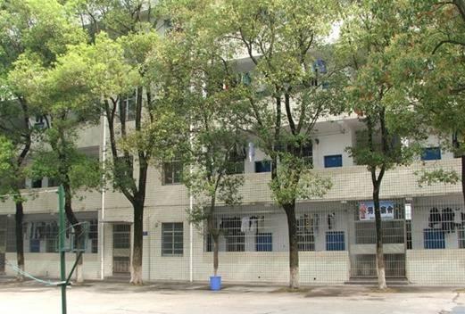湖南省岳阳市第一职业中等专业学校图片
