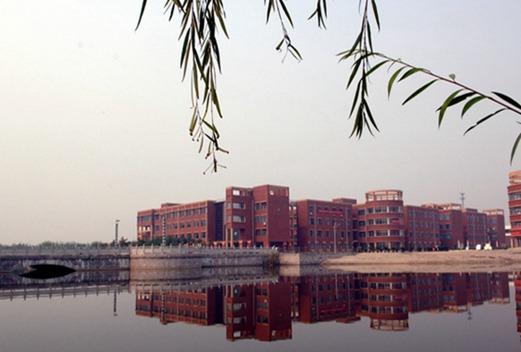 青岛职业技术学院教育学院