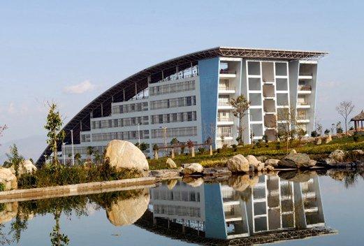 大理大学医学院