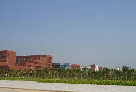 河南工业职业技术学院