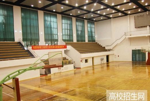 山东中医药高等专科学校图片