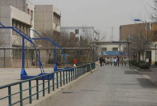 天津滨海汽车工程学校