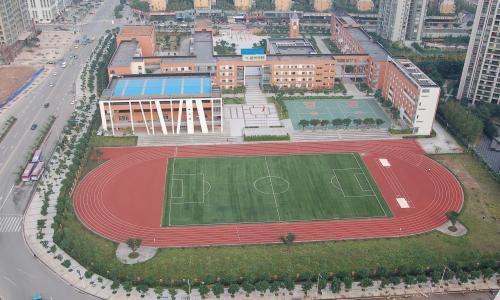 重庆市北部新区职业学校