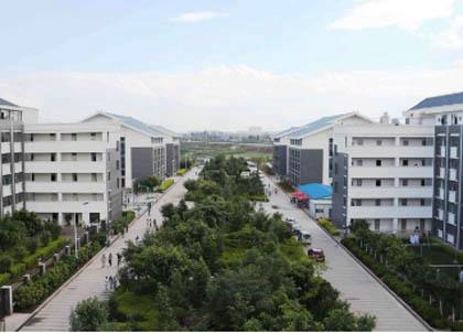 云南省机械工业学校