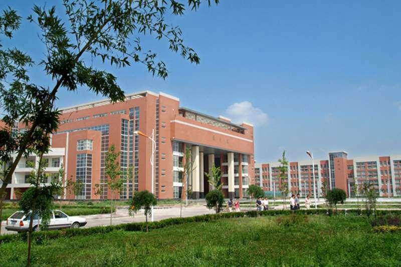 西安卫生学校