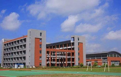 河北旅游管理中等专业学校