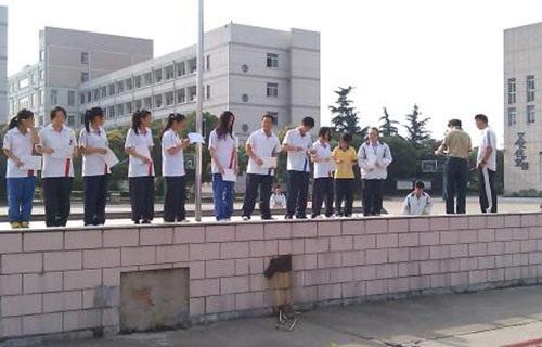 杭州市丝绸职工中等专业学校