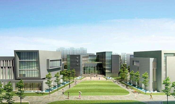 陕西省理工学校