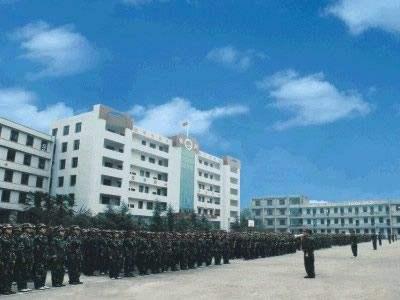 威远县泰来职业技术学校