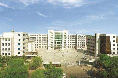 吉林工业经济学校