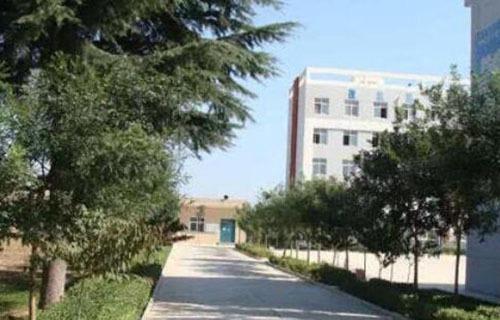 扶风县职业教育中心