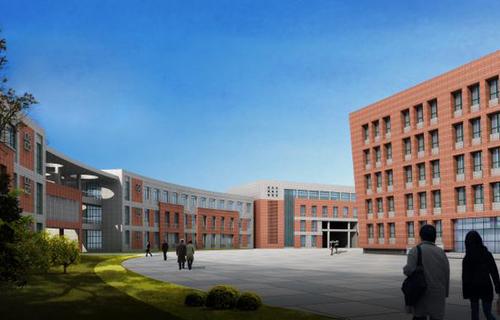 西宁职业技术学校