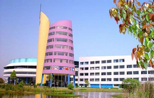 苏州市城建技工学校