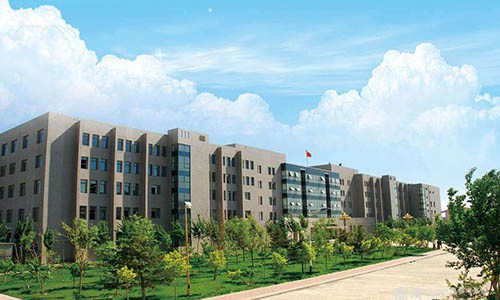 沈阳市城市建设学校