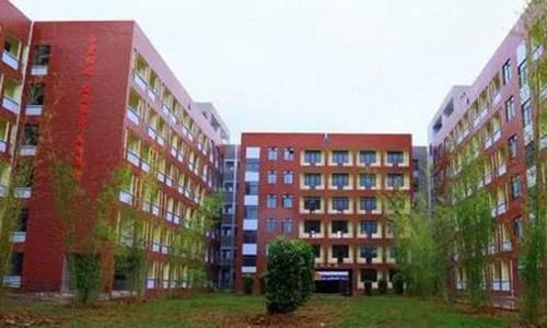 桦甸市职教中心