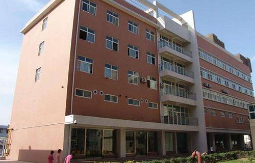 西安机电科技技师学院