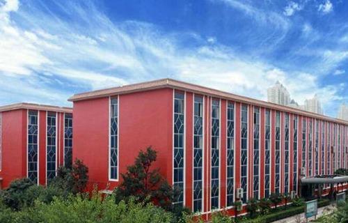 西安建筑工程技师学院