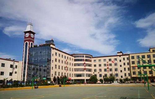 陕西省高教系统职业中等专业学校