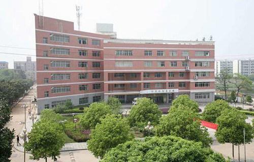 西安市机电职业技术学校