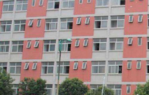 西安城市科技职业学校