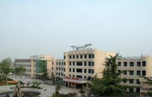 晋州市职业技术教育中心