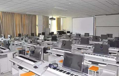 陕西创新工程技术学校