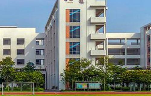 陕西北方工程技术学校