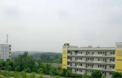 陕西省高新技术学校