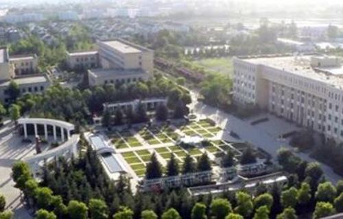 陕西现代工业技术学校