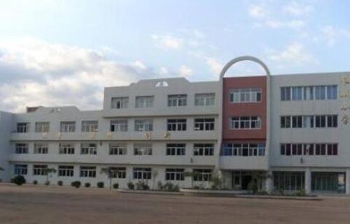 陕西长城科技技术学校