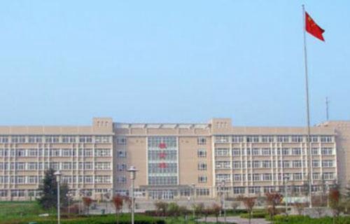 西安航空旅游学院