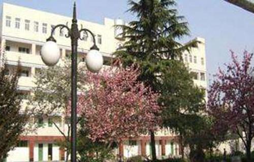 西安东方技术学校