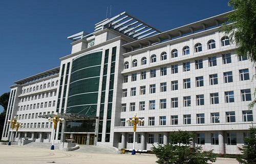 银川护理学校