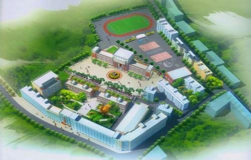 连江县职业中等专业学校