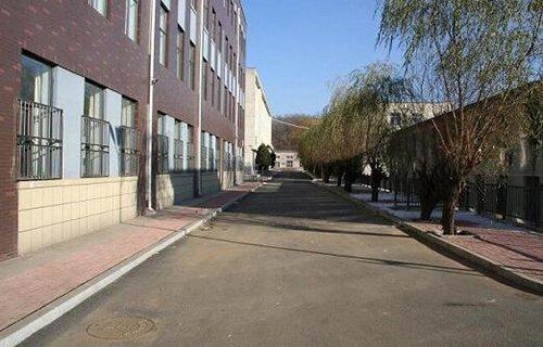 郎溪县第二高级职业中学