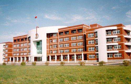 皖西建设技工学校