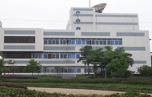 广州市无线电中等专业学校