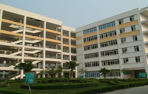 广州体育职业技术学院(中职部)
