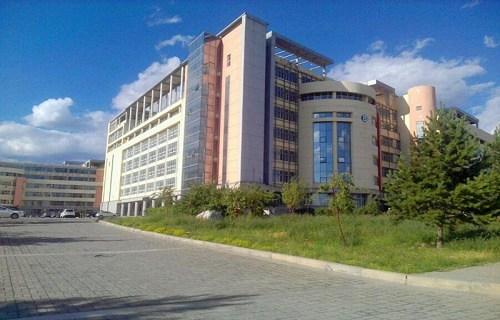 内蒙古护理学校