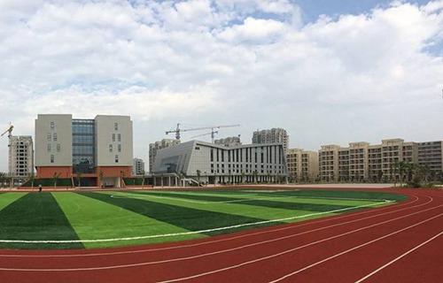 歙县现代职业学校